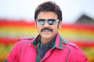Venkatesh in Masala Movie Stills